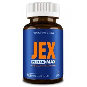 Thuốc xương khớp Jex